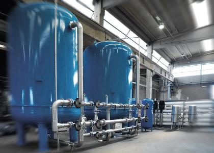 Filtrasyon Sistemleri